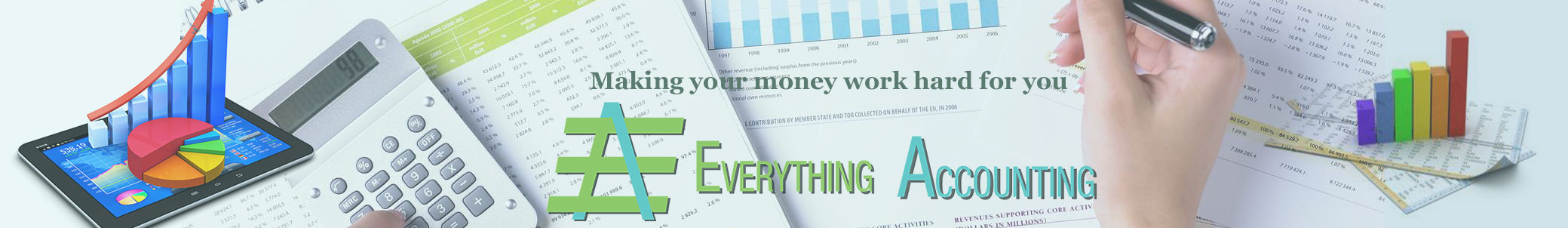 Everything Accounting Header